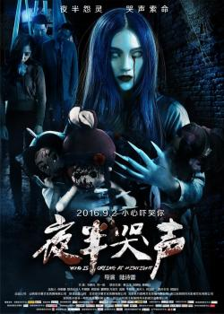 Who is Crying at Midnight,[4K电影]夜半哭声(2160P)