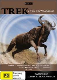 BBC Trek Spy On The Wildebeest,BBC:大迁徙角马群里的间谍[全2集](720P)