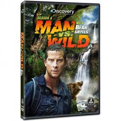 Discovery Channel Bear Grylls How to Stay Alive,DiscoveryHD:贝尔求生指南(720P)