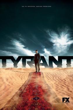 Tyrant S01,美剧《暴君》第一季10集全集(720P)