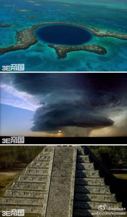 BBC Orbit Earths Extraordinary Journey,BBC 环绕地球的奇妙之旅[全3集](720P)