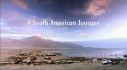 A South American Journey With Jonathan Dimbleby,BBC:一起游南美[全3集](720P)