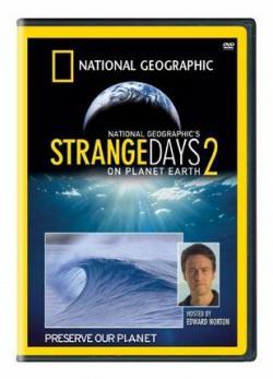 Strange Days on Planet Earth,国家地理: 地球有难[全2集](720P)