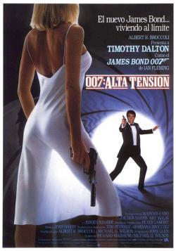 The Living Daylights,007系列之15:黎明生机,铁金刚大战特务飞龙,黎明生机(蓝光原版)