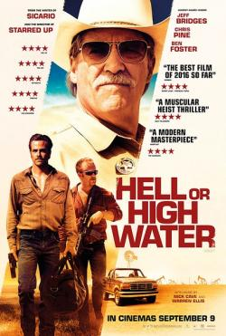 Hell or High Water,赴汤蹈火(720P)