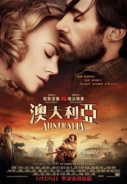 Australia,澳洲乱世情(1080P)