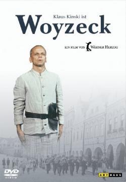 Woyzeck,浮石记,沃伊采克 [金斯基演绎小人物的绝望](720P)