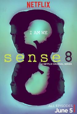 Sense8,美剧《超感猎杀》第一季12集全集(1080P)