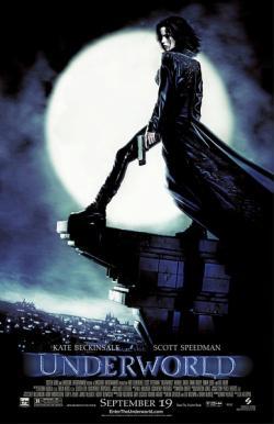 Underworld Extended Cut,黑夜传说,地下世界,决战异世界,妖夜寻狼(1080P)