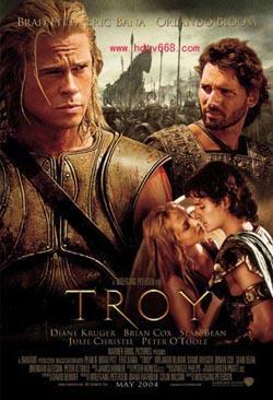 Troy,特洛伊,特洛伊:木马屠城,木马屠城