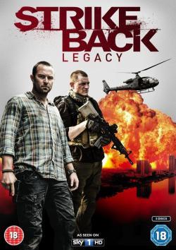 Strike Back Season 5,美剧《反击,反击:最终遗产》第五季10集全集(720P)