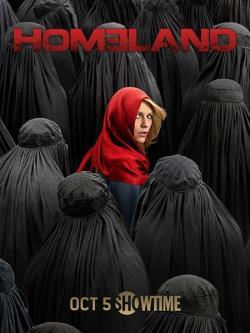 Homeland Season 4,美剧《国土安全》第四季12集全集(1080P)
