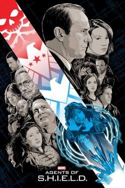Agents of S.H.I.E.L.D. Season 2,美剧《神盾局特工》第二季22集全集(720P)