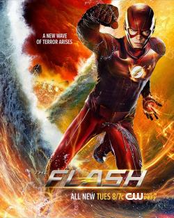 The Flash S02,美剧《闪电侠》第二季22集全集(720P)