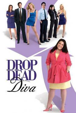 Drop Dead Diva S05,美剧《美女上错身》第五季13集全集(720P)