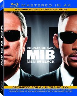 Men in Black,[4K电影]黑衣人,黑超特警组,MIB星际战警[全景声2160P](蓝光原版)