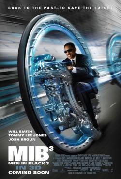 Men in Black III,[4K电影]黑衣人3,黑超特警组3,MIB星际战警3[全景声2160P](蓝光原版)