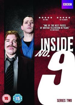 Inside No 9 S02,美剧《9号秘事,九号秘事》第二季6集全集(1080P)