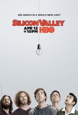 Silicon Valley S01,美剧《硅谷,硅谷黑历史》第一季8集全集(720P)