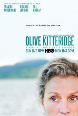 Olive Kitteridge,美剧《奥丽芙·基特里奇》4集全集(720P)