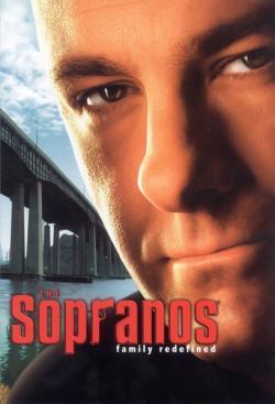 The Sopranos Season 3,美剧《黑道家族》第三季13集全集(720P)
