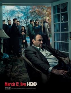 The Sopranos.S06,美剧《黑道家族》第六季21集全集(720P)