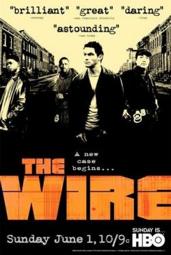 The Wire S02,美剧《火线,线人》第二季12集全集(720P)