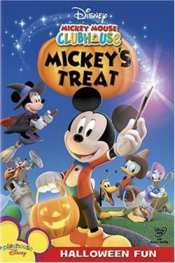 Mickey Mouse Clubhouse S02,原版英文版本《米奇妙妙屋》第二季39集全集(720P)