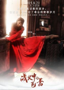 Ballet in the Flames of War,战火中的芭蕾,黑土地上的最后一战,天鹅(1080P)