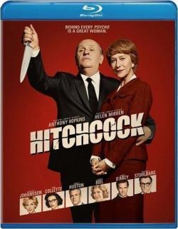 Hitchcock,希区柯克,惊栗大师:希治阁,惊悚大师: 希区考克(蓝光原版)