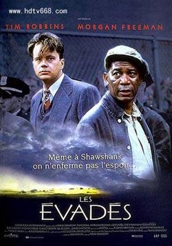 The Shawshank Redemption,肖申克的救赎,刺激1995,月黑高飞(720P)