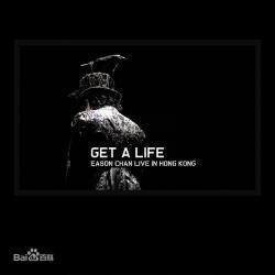Get A Life,陈奕迅2006Get A Life香港演唱会(蓝光原版)