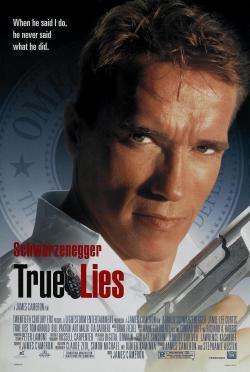 True Lies,真实的谎言,魔鬼大帝:真实的谎言,真实谎言(1080P)