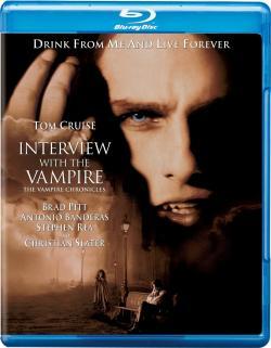 Interview with the Vampire: The Vampire Chronicles,夜访吸血鬼,吸血迷情(1080P)