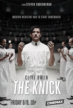 The Knick Season 01,美剧《尼克病院》第一季10集全集(720P)