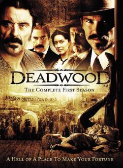 Deadwood Season 3,美剧《朽木,死木,枯镇》第三季12集全集(720P)
