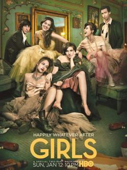 Girls S03,美剧《都市女孩,衰姐们》第三季12集全集(1080P)