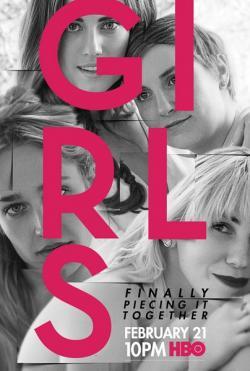 Girls S05,美剧《都市女孩,衰姐们》第五季10集全集(720P)