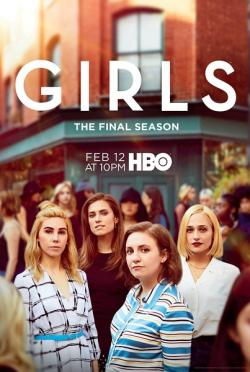 Girls S06,美剧《都市女孩,衰姐们》第六季10集全集(720P)