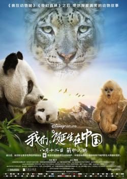 Born In China,我们诞生在中国[第31届中国电影金鸡奖最佳纪录片提名](1080P)