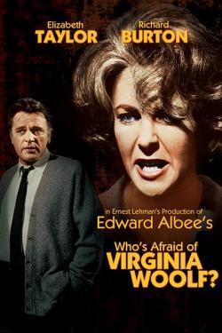 Whos Afraid of Virginia Woolf,灵欲春宵[有史以来唯一一部获得奥斯卡所有13个奖项提名的电影](720P)