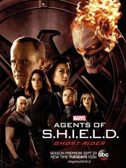 Marvels Agents of S H I E L D S04,美剧《神盾局特工》第四季22集全集(1080P)