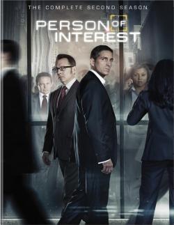 Person of Interest S02,美剧《疑犯追踪》第二季22集全集(1080P)