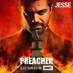 Preacher S01,美剧《传教士》第一季10集全集(720P)