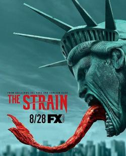 The Strain S03,美剧《血族》第三季10集全集(1080P)