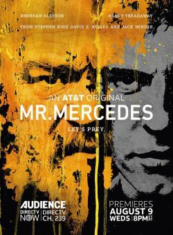 Mr Mercedes S01,美剧《梅赛德斯先生》第一季10集全集(720P)