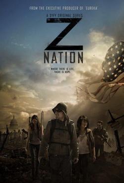 Z Nation S01,美剧《丧尸国度,僵尸国度》第一季13集全集(1080P)