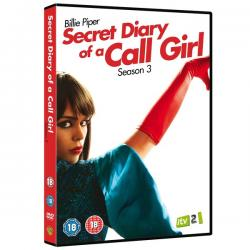 Secret Diary of a Call Girl S03,美剧《应召女郎的秘密日记》第三季全集