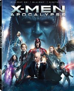 X-Men: Apocalypse,[4K电影]X战警:天启,变种特攻:天启灭世战[2160P](蓝光原版)