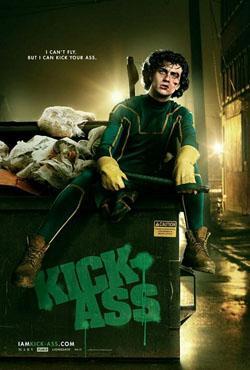 Kick-Ass,[4K电影]海扁王,特攻联盟,劲揪侠[全景声2160P](蓝光原版)